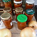 conserves sauce tomate - www.passionpotager.canalblog.com
