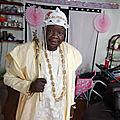 Super maître marabout baba togboe reconnu partout dans le monde par son efficacité