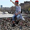 Cadenas Pont des arts_8687