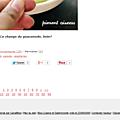 Comment personnaliser la pagination de mon blog ?