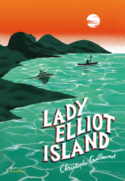 Lady Elliot Island de Christophe Guillaumot