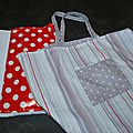 Sac à langer - Nursery bag
