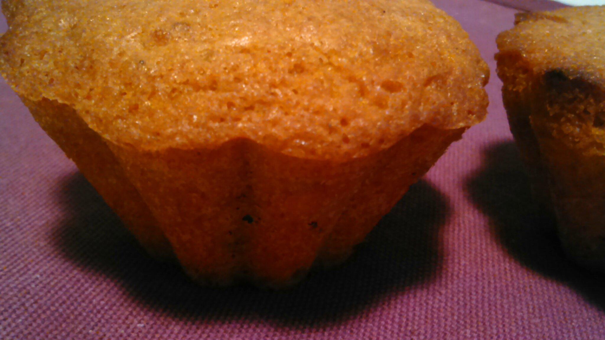 Petit gâteau pour petite faim