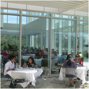 The Restaurant at The Getty Center (20)