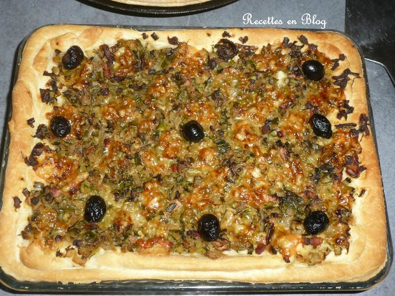 pizza courgettes1
