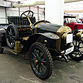 Unic j3l2 roadster 1920