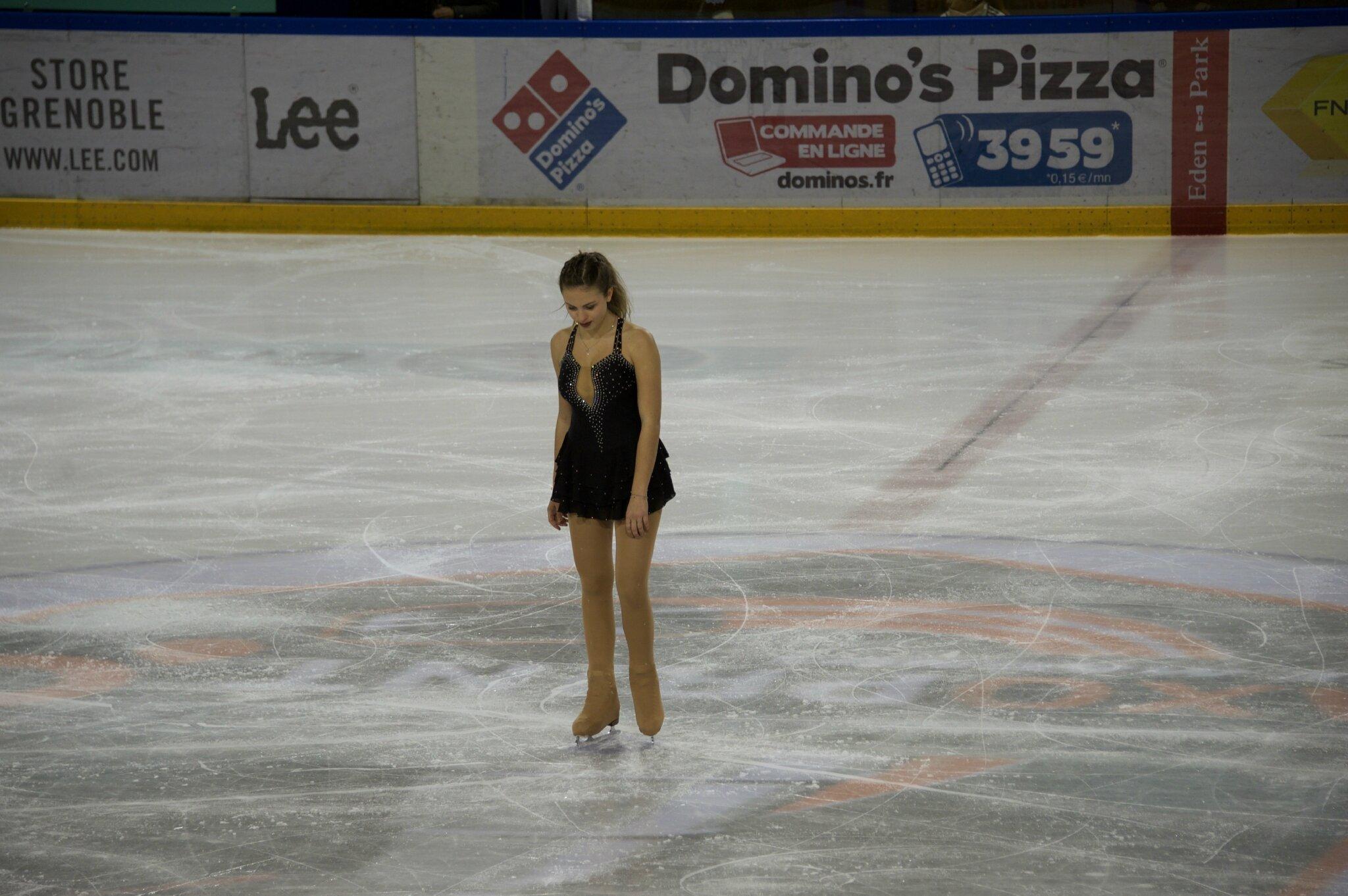 Compet Grenoble - 2