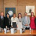 Don de livres par l'ambassade des etats-unis à l'université de malaga