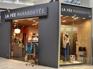 Boutique Fée Maraboutée Rennes