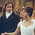 Liz et Darcy