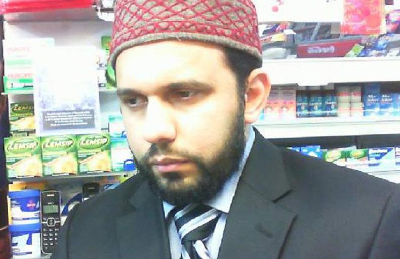 Un musulman assassiné pour avoir publié ses voeux de Pâques pour les chrétiens ...