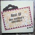Best of...souvenirs