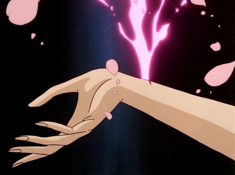 Mangas Séries Oniisama E14 Rei La porte secrete 04