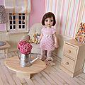Patsy et les poupées russes