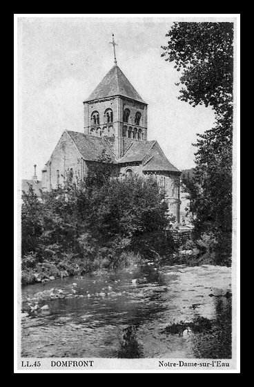 Notre-Dame-sur-l'Eau
