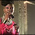 Dobet Gnahoré en Concert à Bonifacio - 2013 -