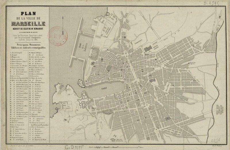 Marseille-1860-delamare