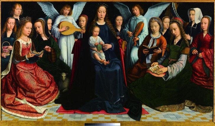 La-Vierge-entre-vierges-Gerard-David-huile-bois-peinte-vers-1509_0_730_430
