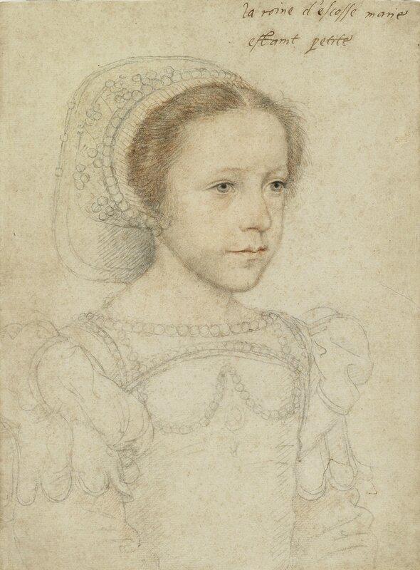 Marie Stuart Yale
