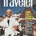 Traveler (Usa) 1989