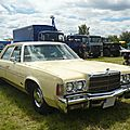 CHRYSLER Newport 4door Sedan 1978 Eutingen im Gau (1)