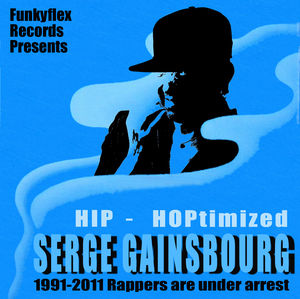 HIP_HIPtimized_Serge_Gainsbourg_Front