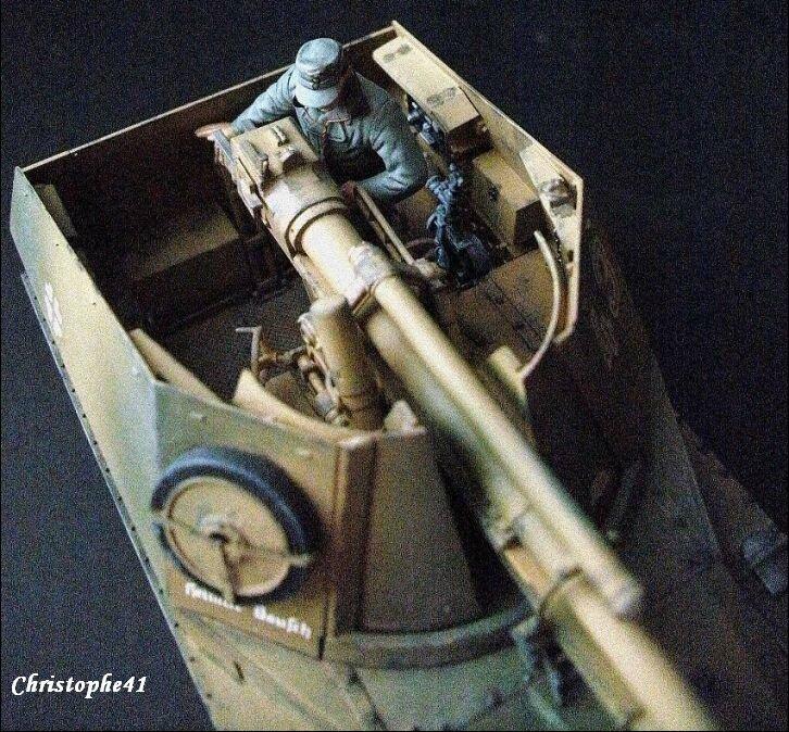Wespe à Koursk 1943 PICT0356