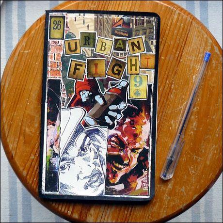 urban-fight
