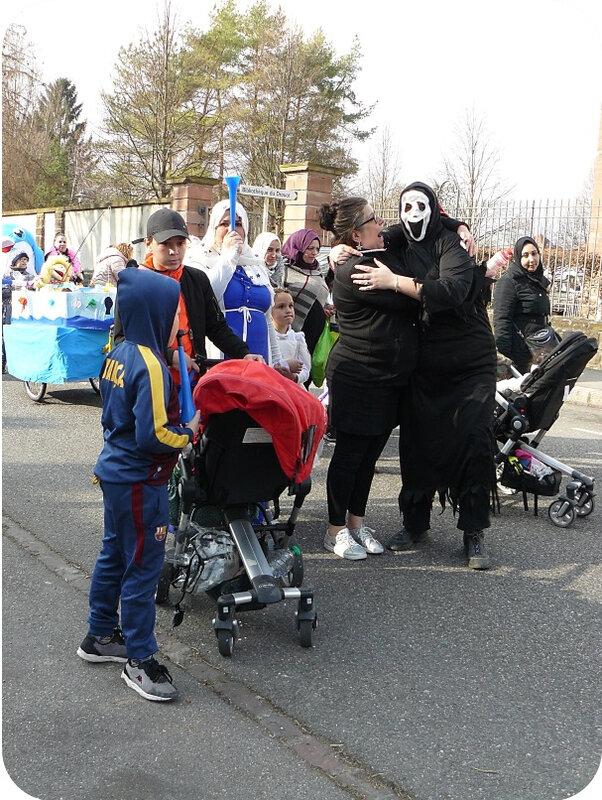 Quartier Drouot - Carnaval 39