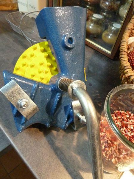 28-égreneuse à maïs