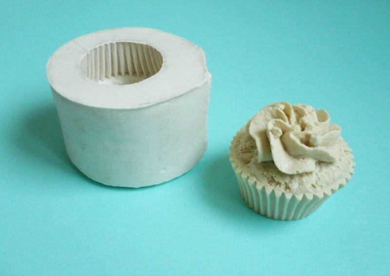 moule silicone cupcake muffin pépites