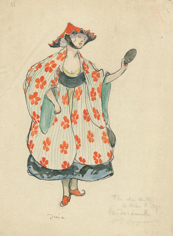 Ma mère l'Oye de Maurice Ravel