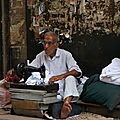 Delhi, couturier