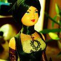 LA NOUVELLE GENERATION : LISA 1