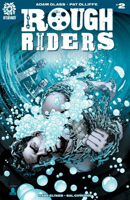 aftershock rough riders 02