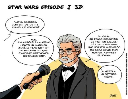star wars ep 1 3D