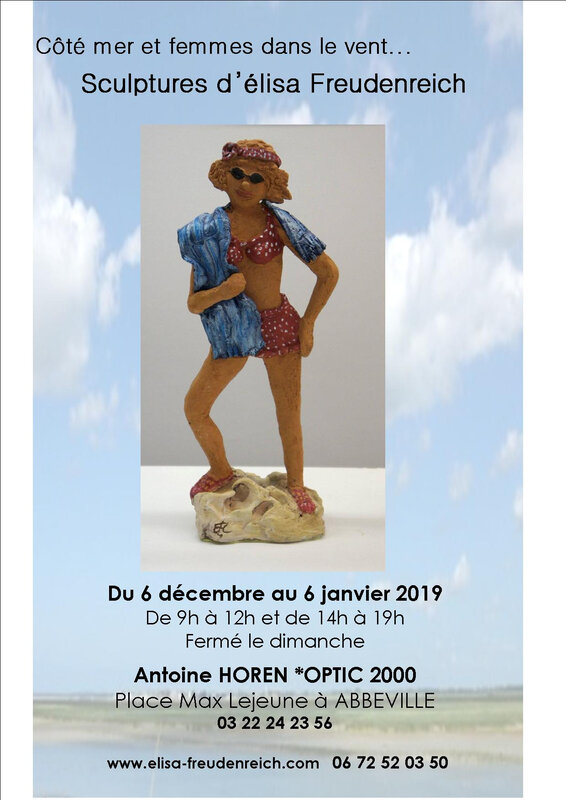 affiche abbeville 2018