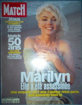 Paris Match 1988