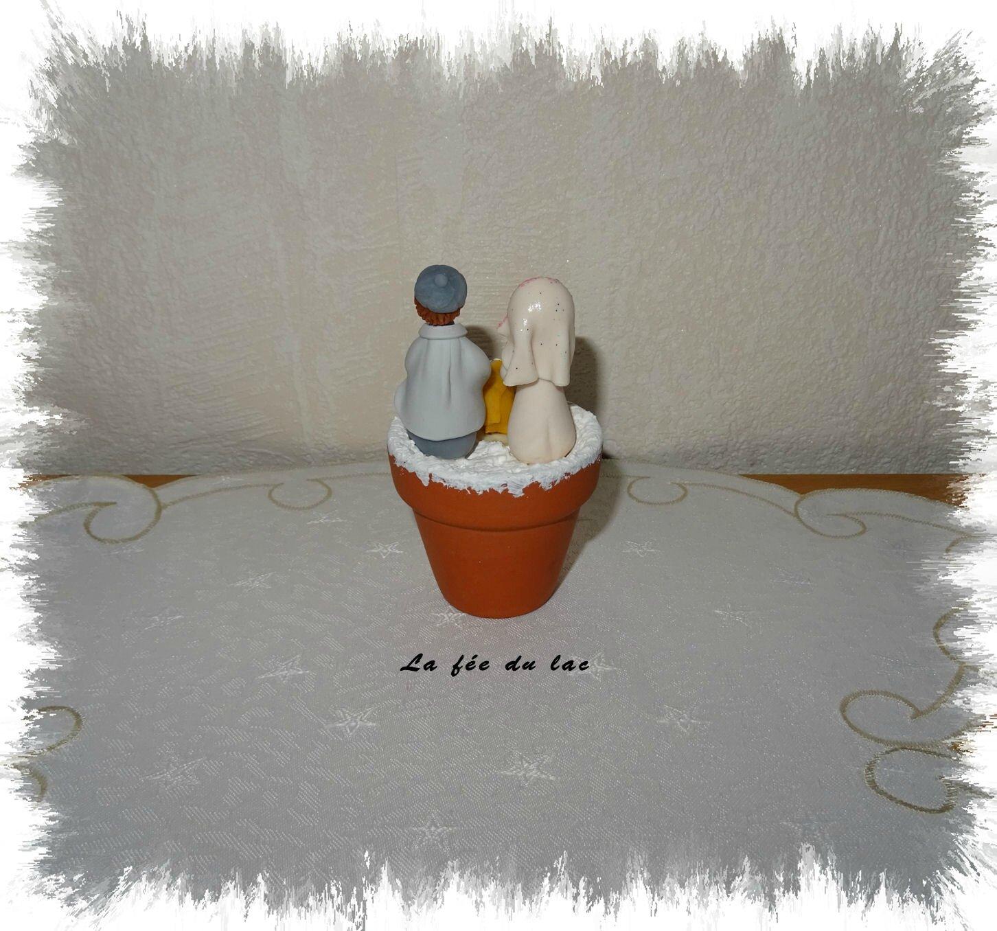 crèche pot en terre 3
