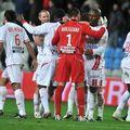 [presse] après nantes-nancy (0-1)- saison 2008/09, dans l'er