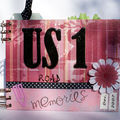 Mini album US 1
