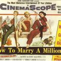How to marry a millionaire ?