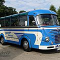 Bussing 4000 ts-1955