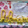 Chiknana sketch Octobre 2010 des Poulettes