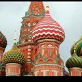 MOSCOU - l'art du kitch