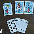 jeux cartes 3