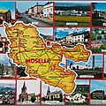 0 Moselle - datée 1983