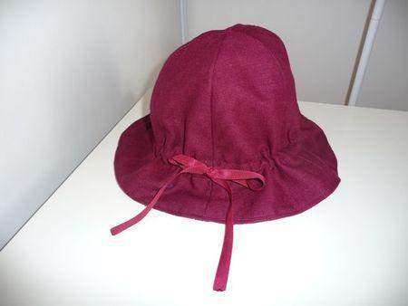 chapeau mademoiselle