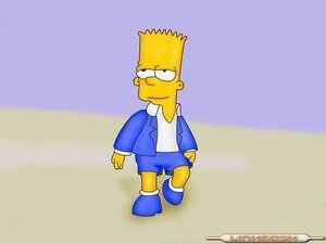 bart_simpsons