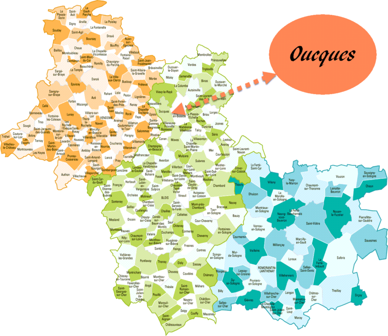 Oucques